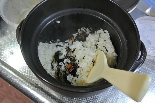 ひじきご飯2