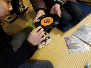 180206レコード