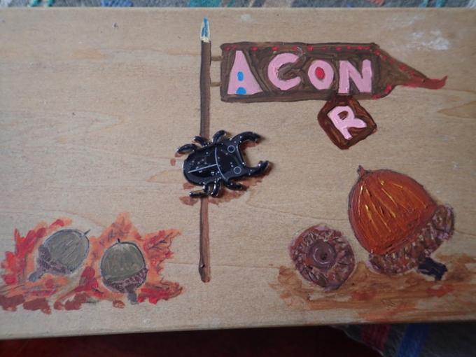 Acorn0