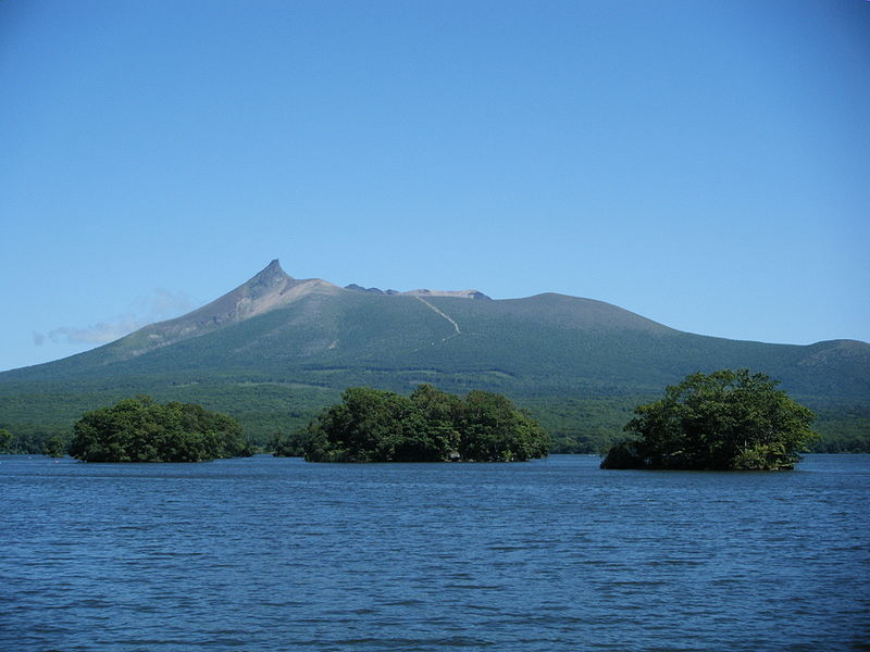 【渡島半島】北海道の駒ヶ岳で「火山性地震」が増加…42回も観測