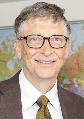 【予言】ビル・ゲイツ「世界が新型コロナを封じ込める事が出来るのは2年半は先だ」