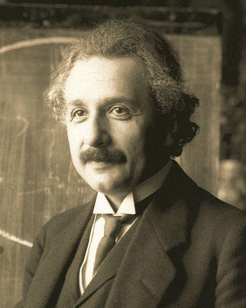 【核戦争】アインシュタインの予言って凄すぎワロタwww
