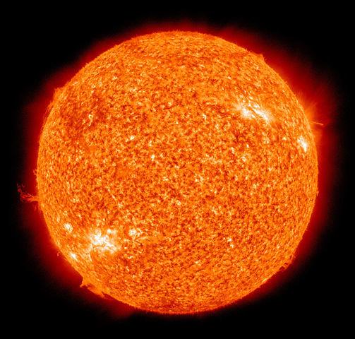 【お日様】太陽ってガチで凄くないか?1億5000万kmも離れてるのに地球を暖かくしてくれてる