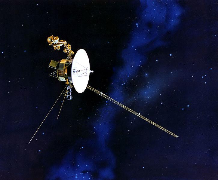 【NASA】太陽系外にいるアメリカの探査機ボイジャー…37年間も使っていなかったエンジンが動き出す