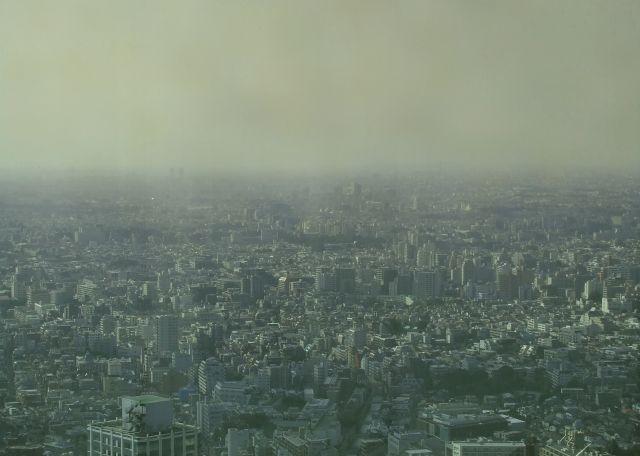 【ユニセフ】PM2.5によって世界の「1700万」の乳児が危険に…脳の発達に影響