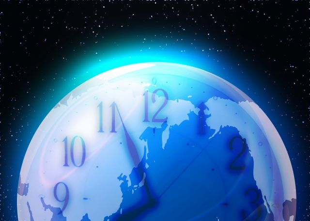 【終焉】地球の滅亡時期って、あとどのくらいだと思う?