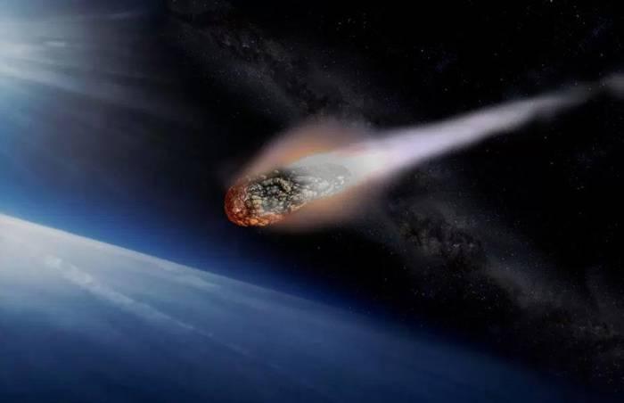 【2002 AJ129】2月3日に小惑星が地球へ最接近!大きさは幅1.1kmで時速10万km