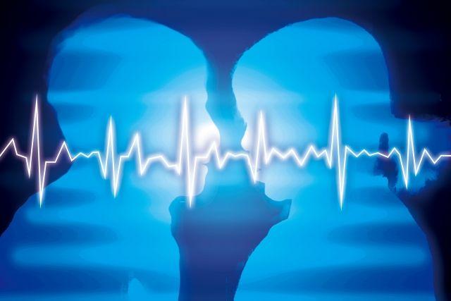 【人間】脳はWi-Fi機能のように「テレパシー」を送受信していた…第6感は存在するのか?「インターブレイン研究」