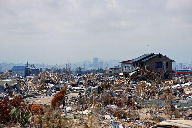 【東日本大震災】福島原発が爆発した時の「あ、終わった...」感って、凄かったよな