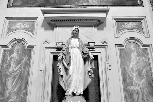 【イエス】ファティマ第3の予言について…聖母マリアって宇宙人だよね?