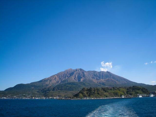 【火山】桜島は今日も元気に噴火中…歴史上3回あった大規模噴火は現在の小規模噴火とは異なるメカニズムだった事が判明