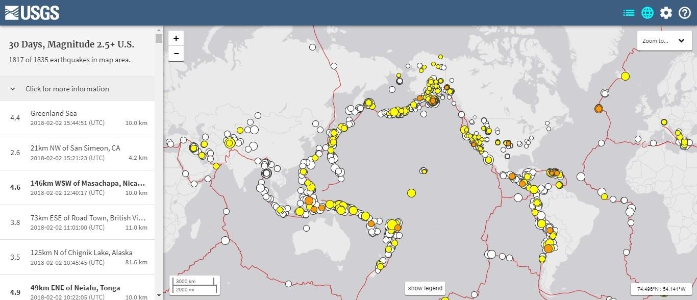 【地殻変動】世界中で相次ぐ「地震や火山噴火」…環太平洋火山帯がさらに活発化し始めているのか?専門家に聞いてみた結果