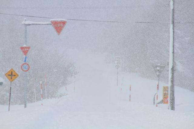 【寒気】国交省「大雪に対する緊急発表」西日本や日本海側は警戒が必要