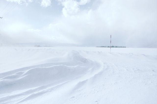 【寒気】日本海側を中心に「大雪」のおそれ…強烈寒気がまたも再来