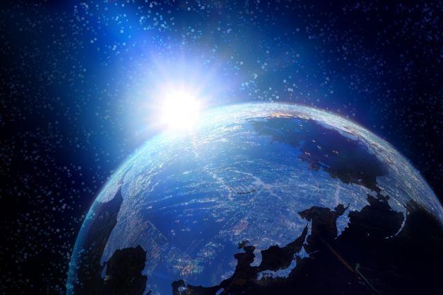 【中国】重さ約8.5トンの「天宮1号が3月末まで」に地球に落下…危険を及ぼす可能性は小さい