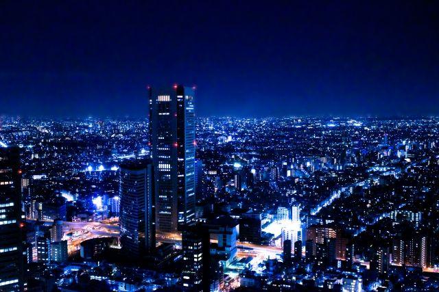 【首都圏】東京都への転入止まらず「22年連続」…年々、進む一極集中
