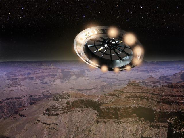 【謎】UFOが宇宙人の乗り物だというは先入観…地底人かもしれないだろ