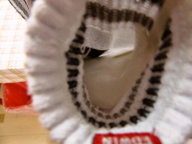 靴下イン1