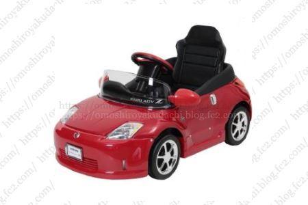 子供用乗り物・乗用玩具の安全性を考慮したおすすめデザイン