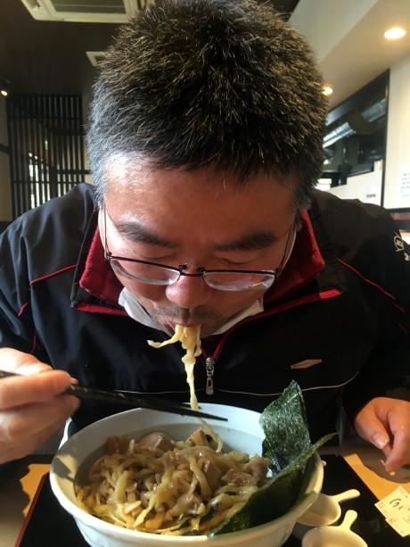 20180123麺屋でん (6)