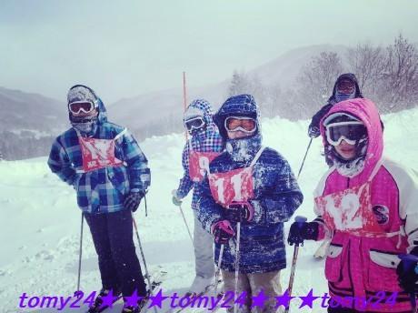 20180129スキー教室 (1)