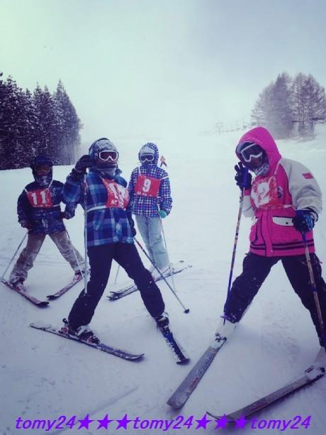20180129スキー教室 (3)