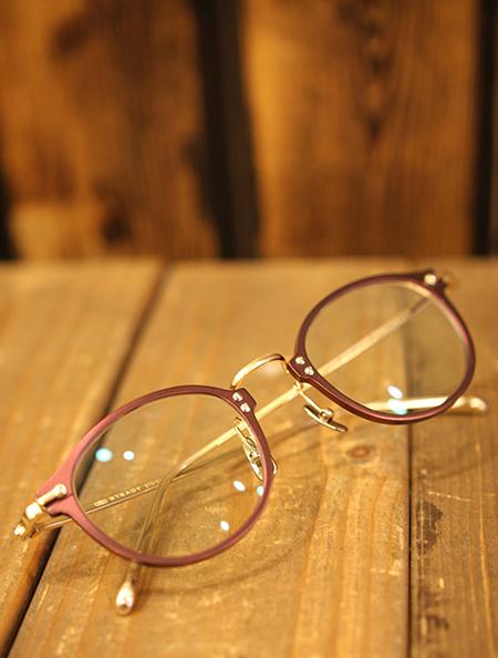 steady ステディー めがね 薄い色のサングラス メガネを作る 見附市のめがね店