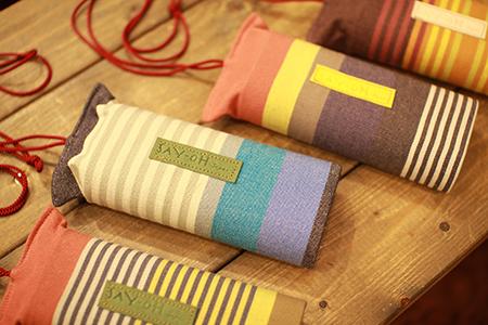 sayoh! 手作り ハンドメイド めがねケース プレゼントに最適 新潟県の三条で作られるめがねフレームブランド