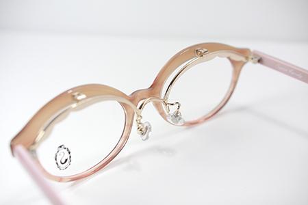 ちょっと変わった眼鏡があるお店 見附市の眼鏡店 seacretremedy シークレットレメディ s-026 drothy