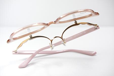 老眼 眼鏡を外したほうが見える 可愛い老眼鏡 seacretremedy シークレットレメディ s-026 drothy フリップアップ サングラス