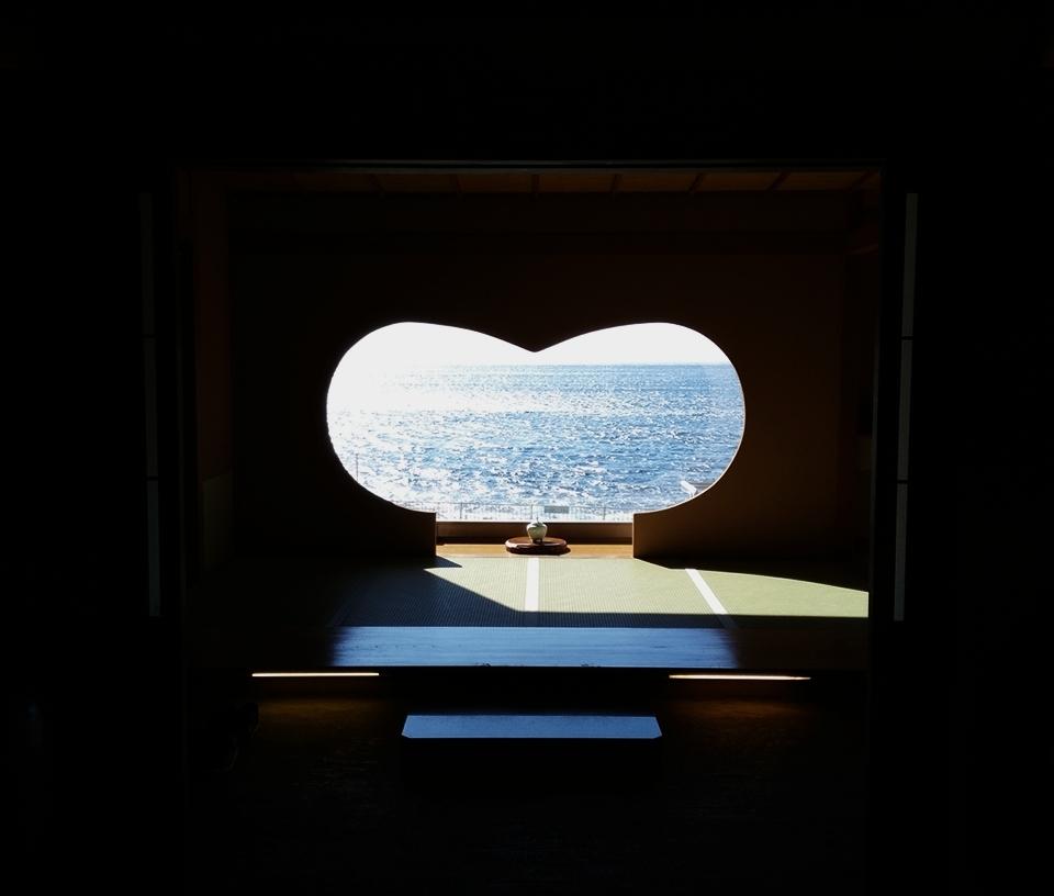 OZmallアワード2018ランキング受賞★伊豆稲取温泉 石花海(せのうみ) 絶景露天風呂を堪能する旅