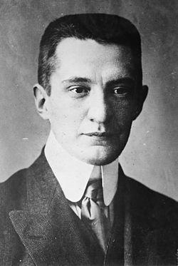 アレクサンドル・フョードロヴィチ・ケレンスキー