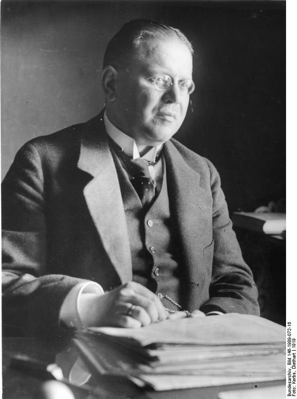 マティアス・エルツベルガー