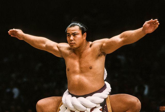 千代の富士 101