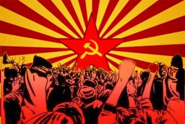 共産主義 110