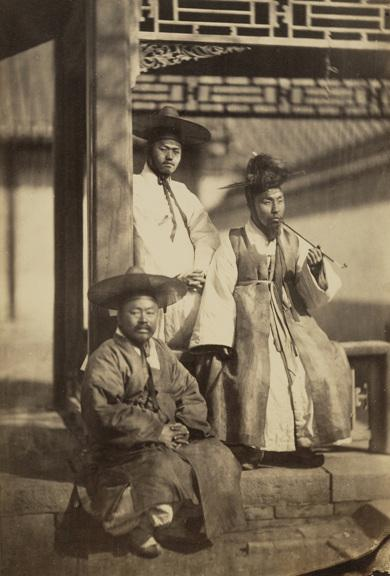 両班(1863年)