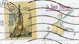 切手8  チェコ共和国