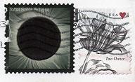 切手24  アメリカ