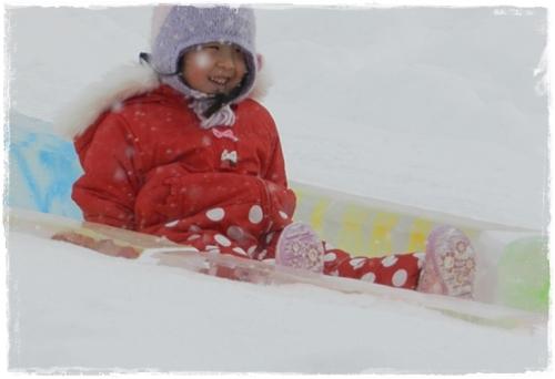 東川氷まつり