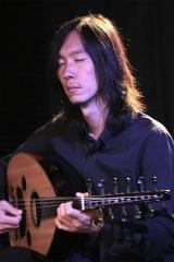 加藤吉樹さん