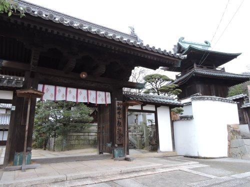 3倉敷観龍寺