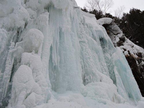 4善五郎の滝冬