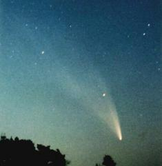 ウェスト彗星
