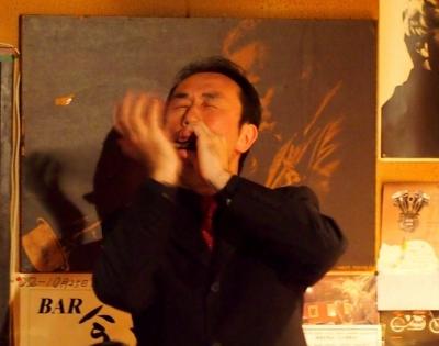 HiDEKi(Blues Harp)