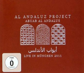 180108-Al Andaluz Project Abuab al Andalus - Live In München 2011