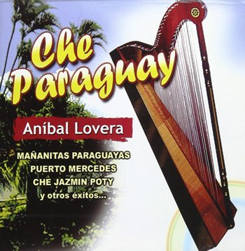 180204-Anibal Lovera - Che Paraguay