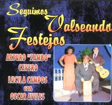 180224-2-Arturo Zambo CaveroLucila CamposOscar Aviles-Seguimos Valseando