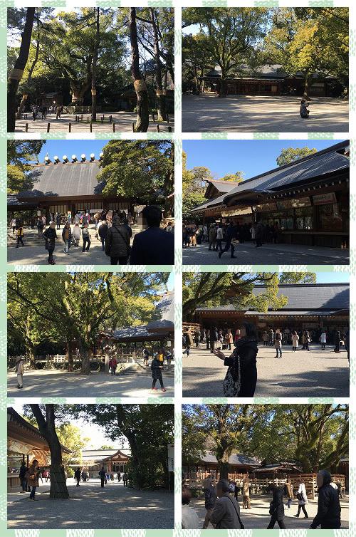 熱田神宮2018