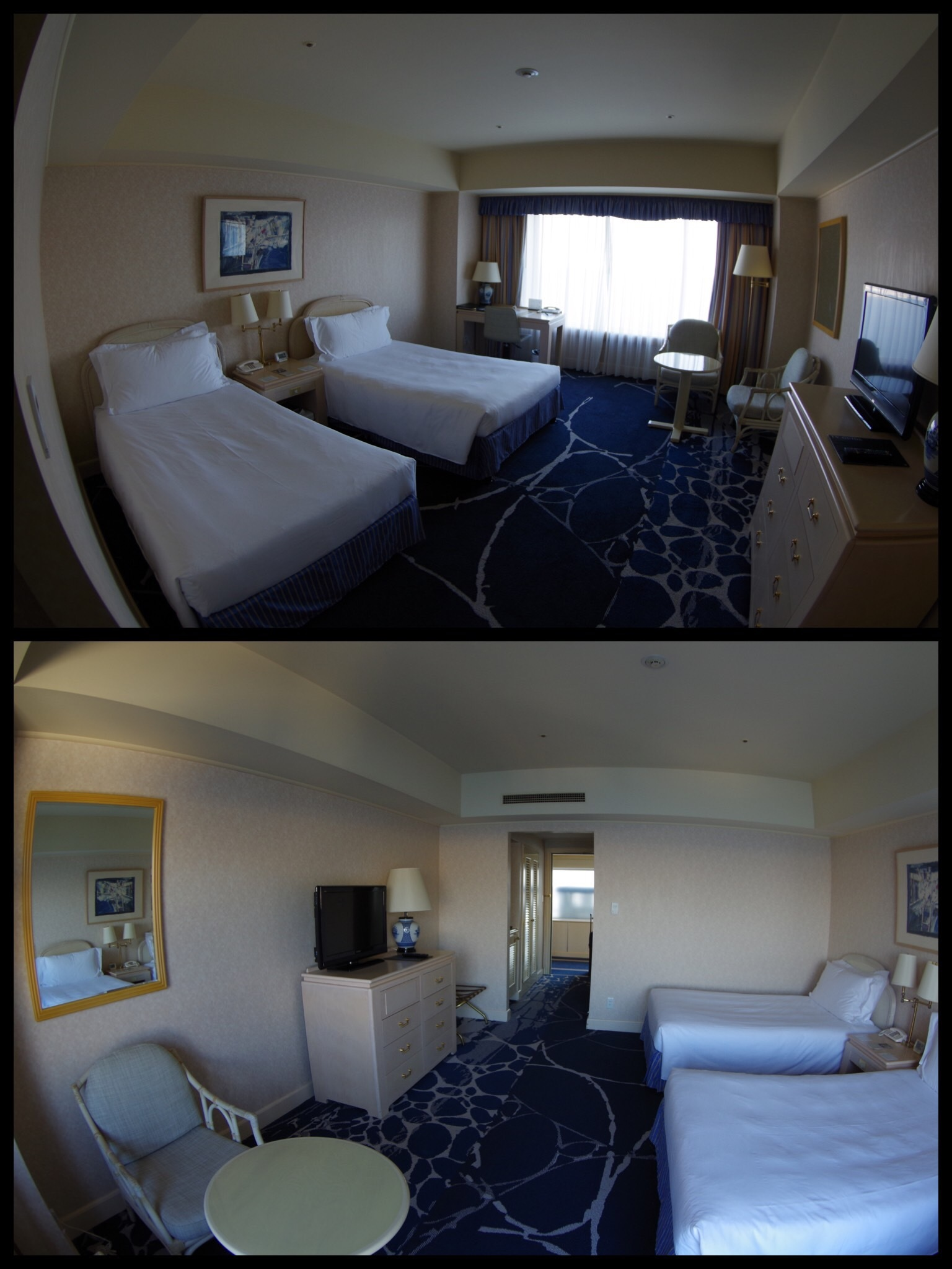 ヨコハマグランドインターコンチネンタルホテル intercontinental grand yokohama クリスマス