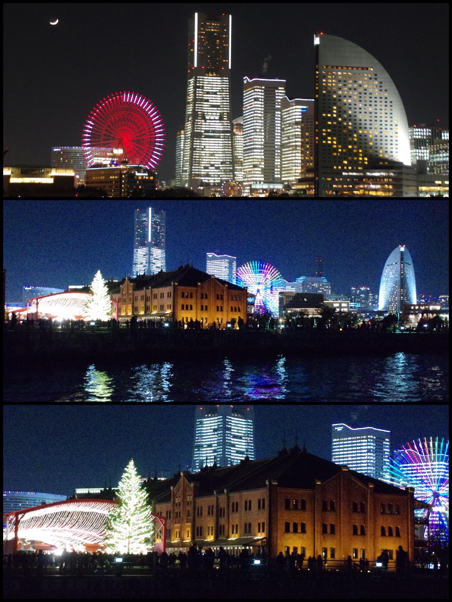 ヨコハマグランドインターコンチネンタルホテル intercontinental grand yokohama シーバス